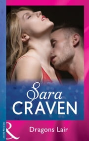 Dragons Lair (Mills & Boon Modern) ebook by Sara Craven