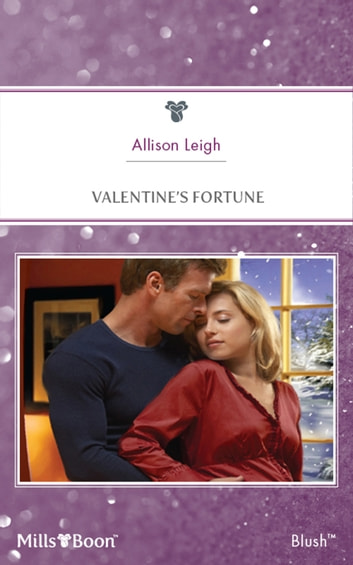 Valentine's Fortune ebook by Allison Leigh
