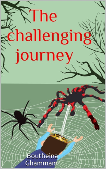 The Challenging Journey ebook by Boutheina Ghammam