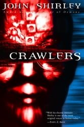 Crawlers ebook by John Shirley
