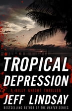 Tropical Depression, A Billy Knight Thriller
