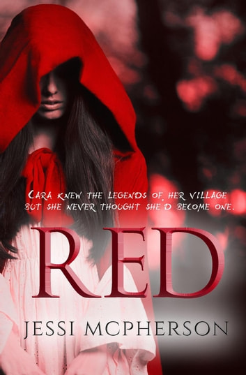 Red ebook by Jessi McPherson
