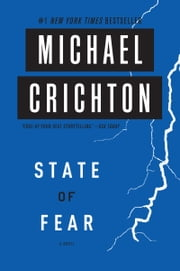 State of Fear ebook by Michael Crichton