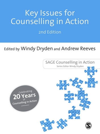 Key Issues for Counselling in Action ebook by