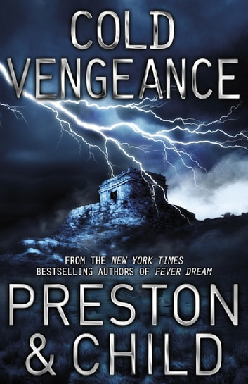 Cold Vengeance Ebook