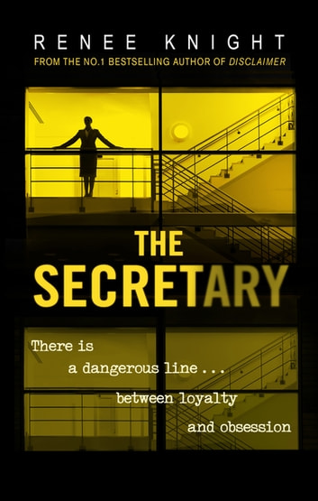 The Secretary ebook by Renée Knight