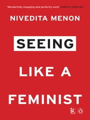 Seeing Like a Feminist ebook by Nivedita Menon