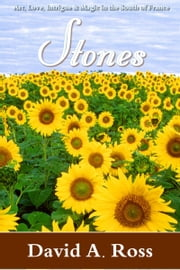 Stones ebook by David A. Ross
