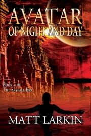 Avatar of Night and Day ebook by Matt Larkin