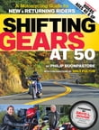 Shifting Gears at 50