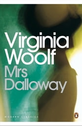 Mrs Dalloway ebook by Virginia Woolf