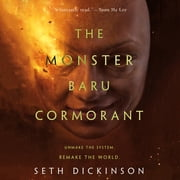 The Monster Baru Cormorant audiobook by Seth Dickinson