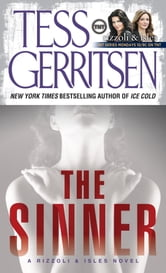The Sinner - A Rizzoli & Isles Novel ebook by Tess Gerritsen