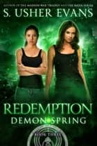 Redemption ebook by S. Usher Evans