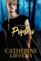 Pryderi ebook by Catherine Lievens