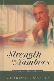 Strength in Numbers ebook by Charlotte Carter