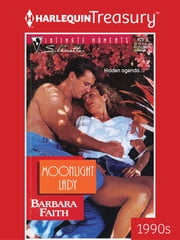 Moonlight Lady ebook by Barbara Faith