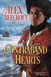 Contraband Hearts ebook by Alex Beecroft