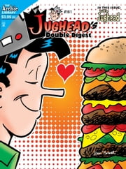 Jughead Double Digest #161 ebook by Archie Superstars