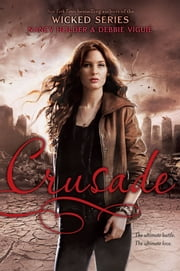 Crusade ebook by Nancy Holder,Debbie Viguié