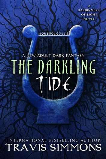 The Darkling Tide ebook by Travis Simmons