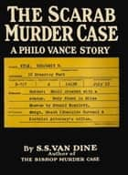 The Scarab Murder Case ebook by S. S. Van Dine
