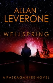 Wellspring ebook by Allan Leverone