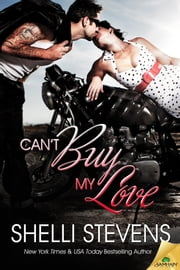 Can't Buy My Love ebook by Shelli Stevens