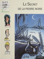 Le Secret de la pierre noire eBook by Patrick Grainville, Dupuy-Berberian