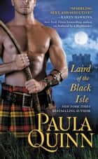 Laird of the Black Isle ebook by Paula Quinn