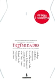Intimidades ebook by Lídia Jorge