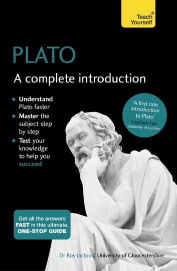 Plato a complete introduction teach yourself ebook by roy jackson plato a complete introduction teach yourself ebook by roy jackson fandeluxe Image collections