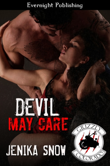 Devil May Care ebook by Jenika Snow