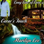 Carae's Touch ebook by Marilyn Lee