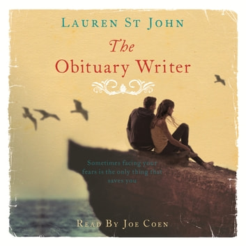 The Obituary Writer audiobook by Lauren St John