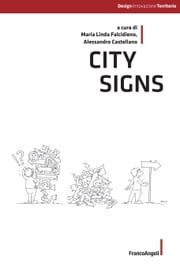 City Signs ebook by AA. VV.