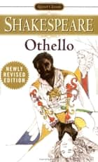 Othello ebook by William Shakespeare, Alvin Kernan