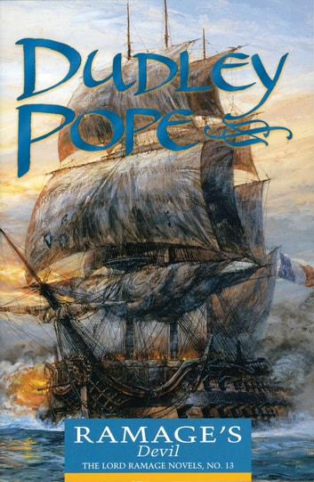 Ramage's Devil ebook by Dudley Pope