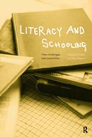 Literacy and Schooling ebook by Frances Christie,Ray Misson