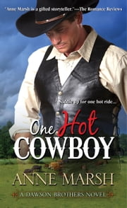 One Hot Cowboy ebook by Anne Marsh