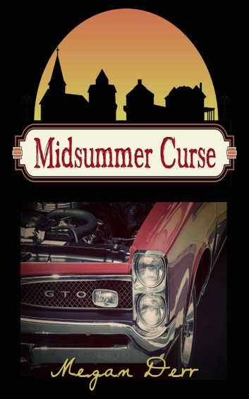 Midsummer Curse ebook by Megan Derr