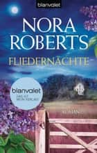 Fliedernächte ebook by Nora Roberts,Uta Hege