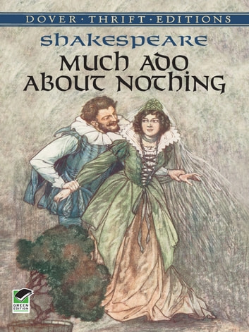 Much Ado About Nothing 電子書 by William Shakespeare