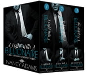 A Night With A Billionaire - Complete Trilogy ebook by Nancy Adams