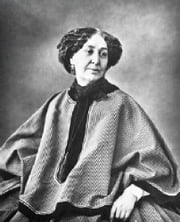 George Sand, some Aspects of Her Life and Writings, in English translation ebook by Rene Coumic,Alys Hallard