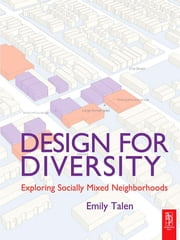 Design for Diversity ebook by Emily Talen