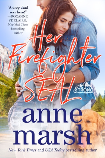 Her Firefighter SEAL ebook by Anne Marsh