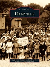 Danville ebook by Jeffrey K. Baldwin,Hendricks County Historical Museum