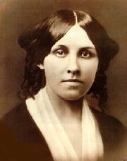 Louisa May Alcott's Works: 22 books in a single file ebook by Louisa May Alcott