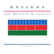 Designs for Science Literacy ebook by American Association for the Advancement of Science